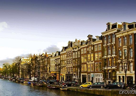 Hotel cordial amsterdam for Cordial hotel amsterdam